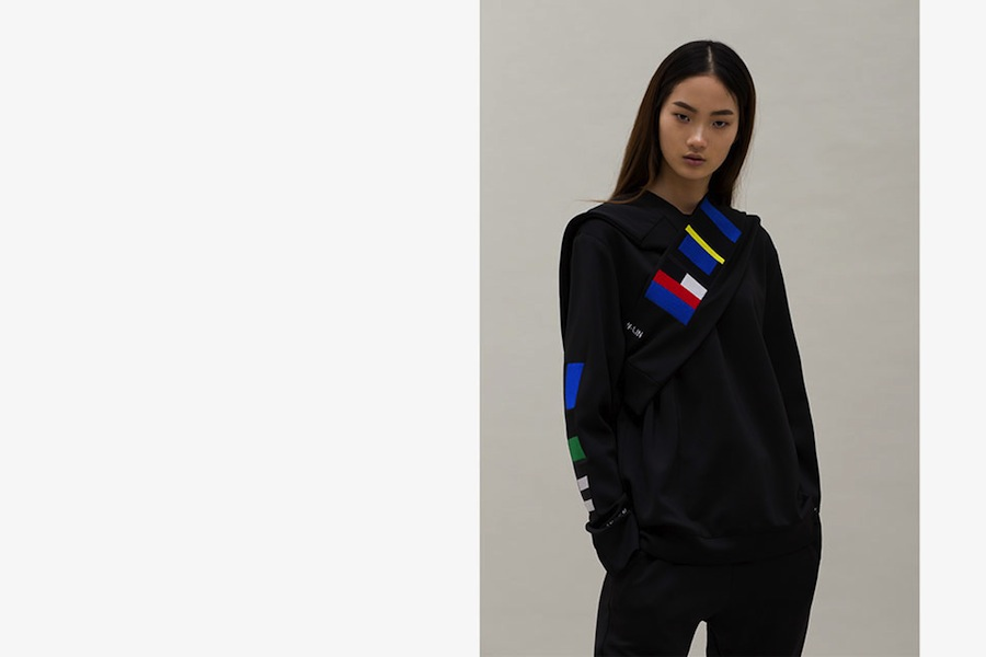 Haw-lin x Uniform Studios Unisex Capsule Collection