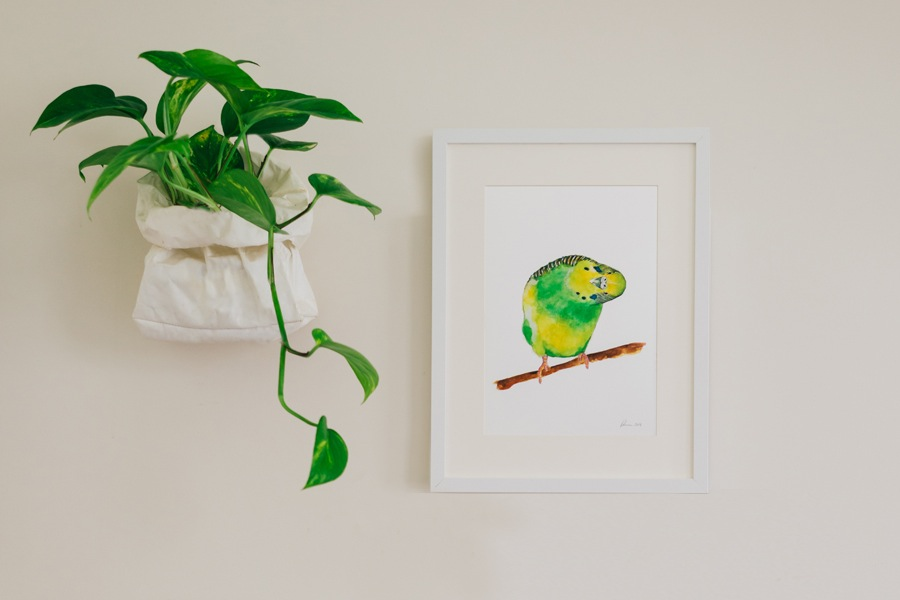 Homewares Special: For Me By Dee makes prints