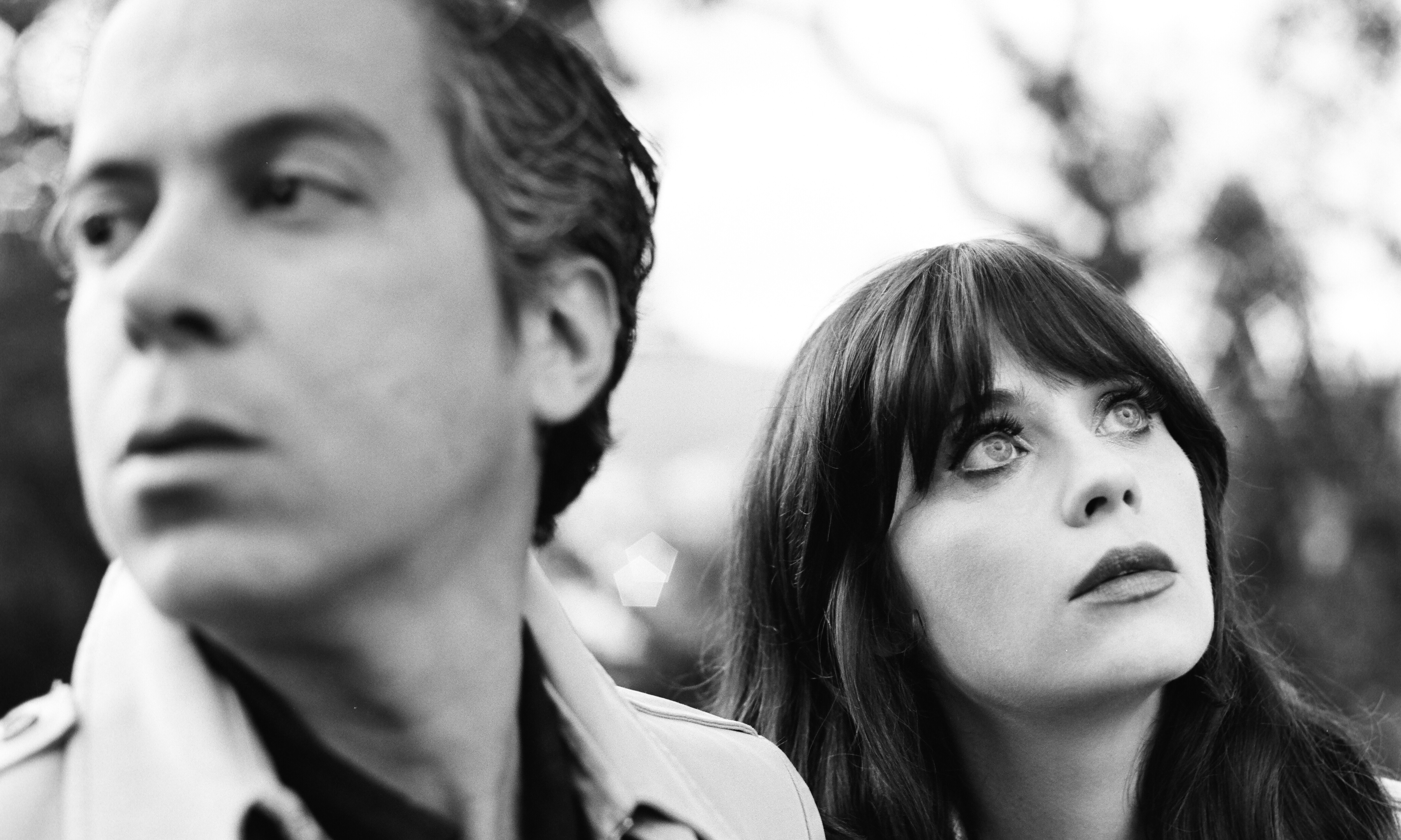 She & Him have a new album