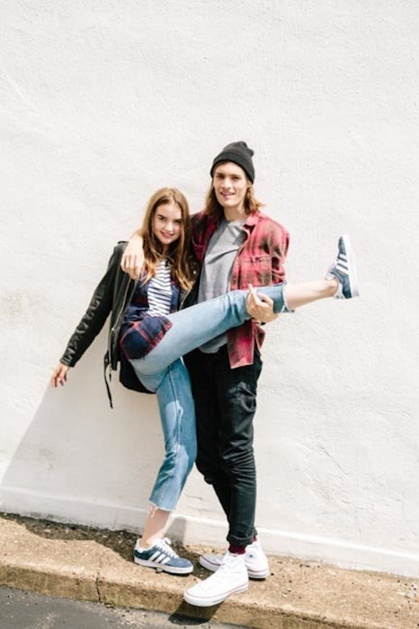 Ali Michael x Marcel Castenmiller for Urban Outfitters
