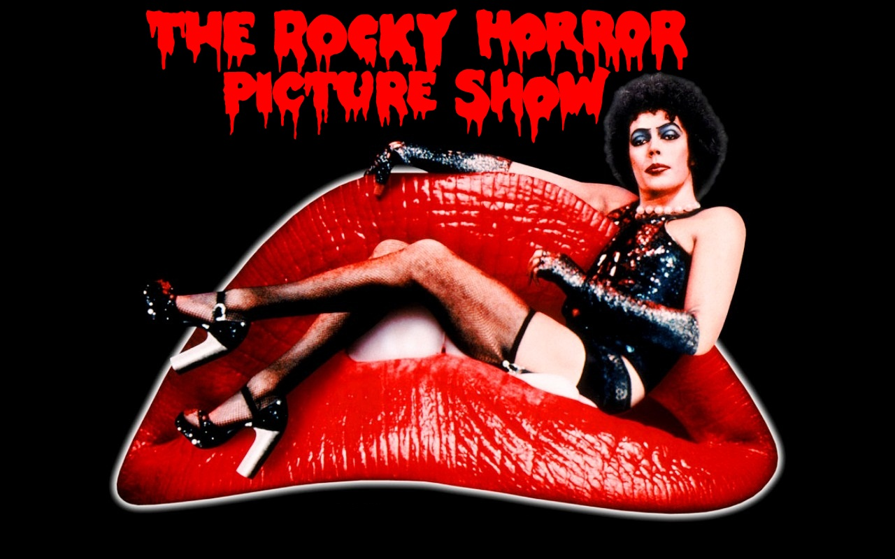 M.A.C x The Rocky Horror Picture Show