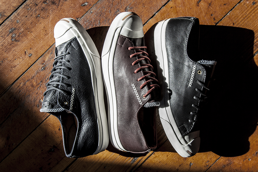Converse Jack Purcell Collection
