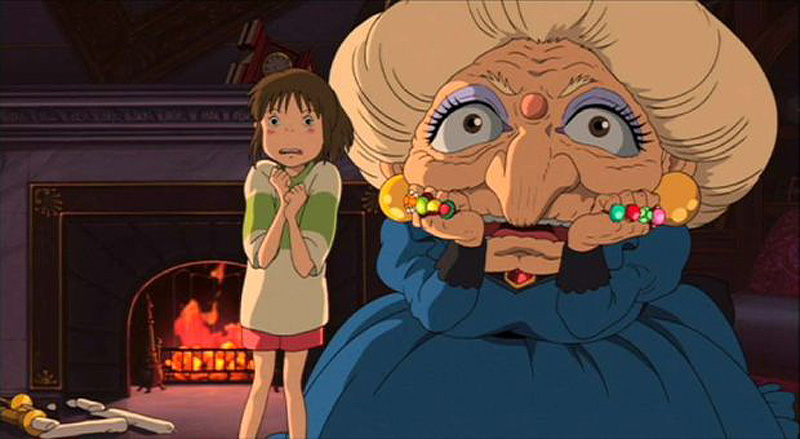 Studio Ghibli Showcase Coming To Australia