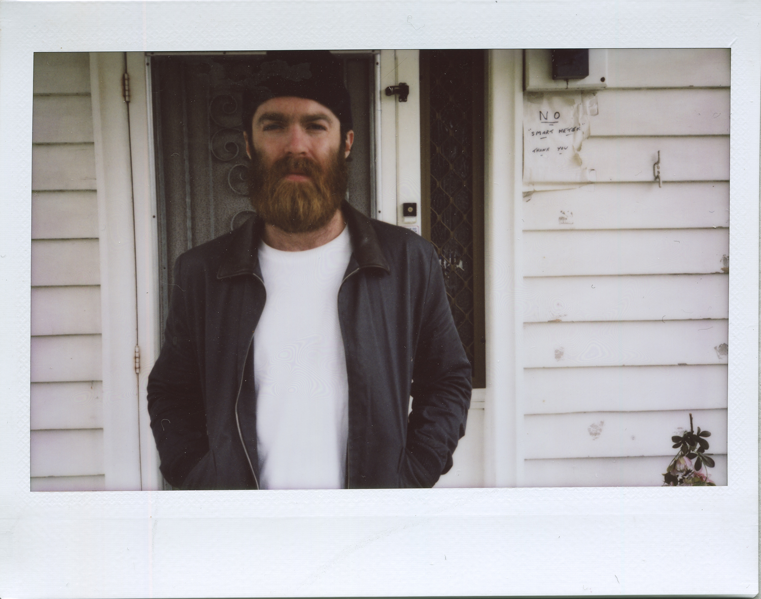 CHET FAKER announces homecoming tour