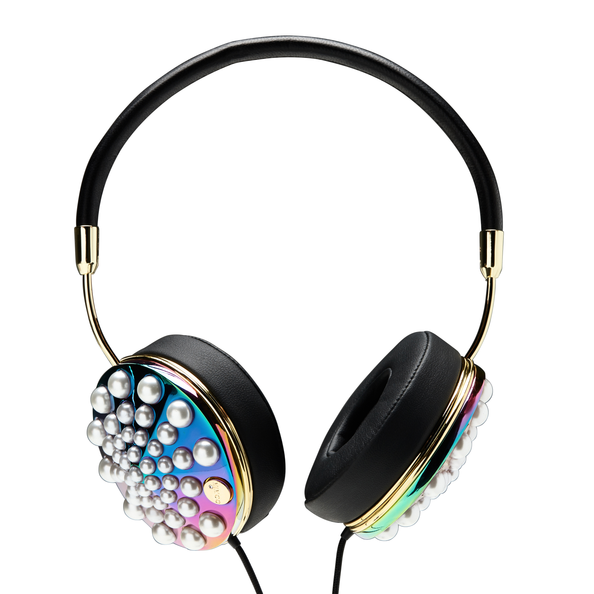 Tune in with Mimco X Frends headphones