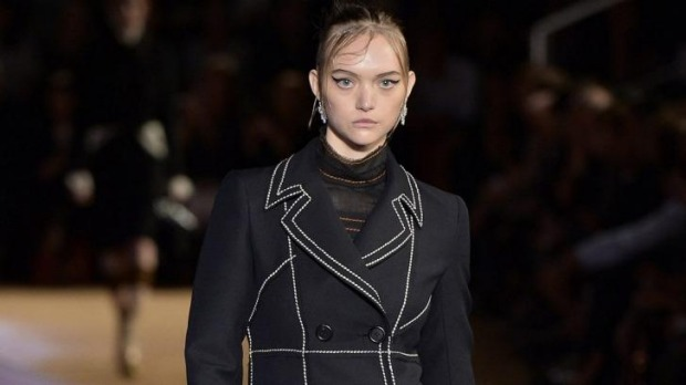 FJ Best and Worst of 2014: Runway moments