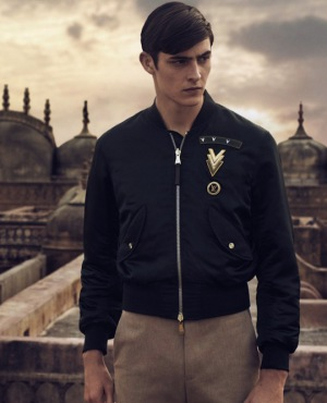 Louis Vuitton hits Jaipur for Spring 2015 campaign