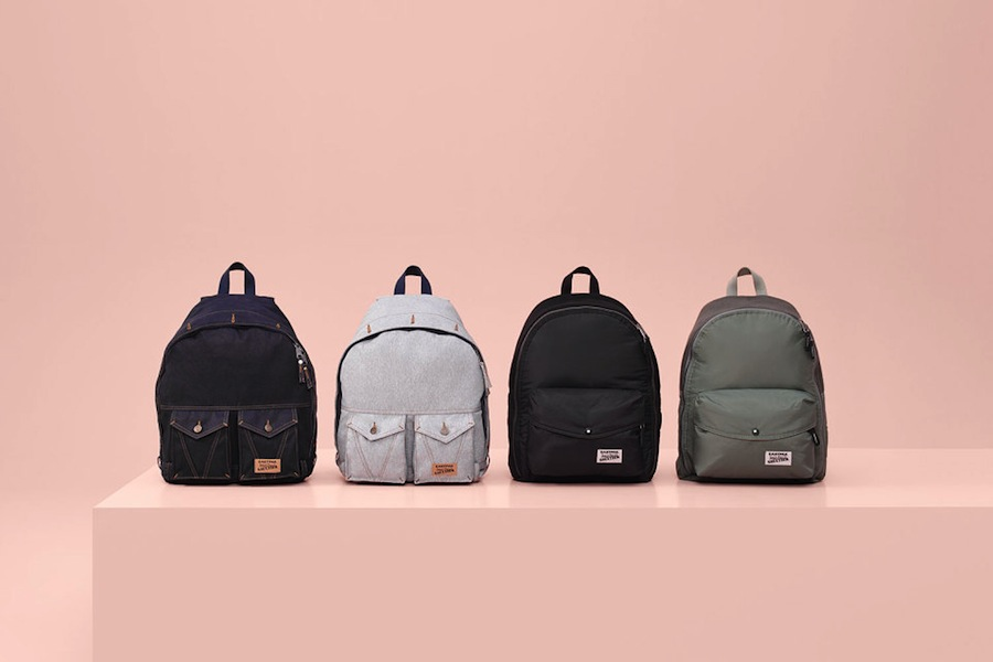 Jean Paul Gaultier x Eastpak join forces for AIDs awareness
