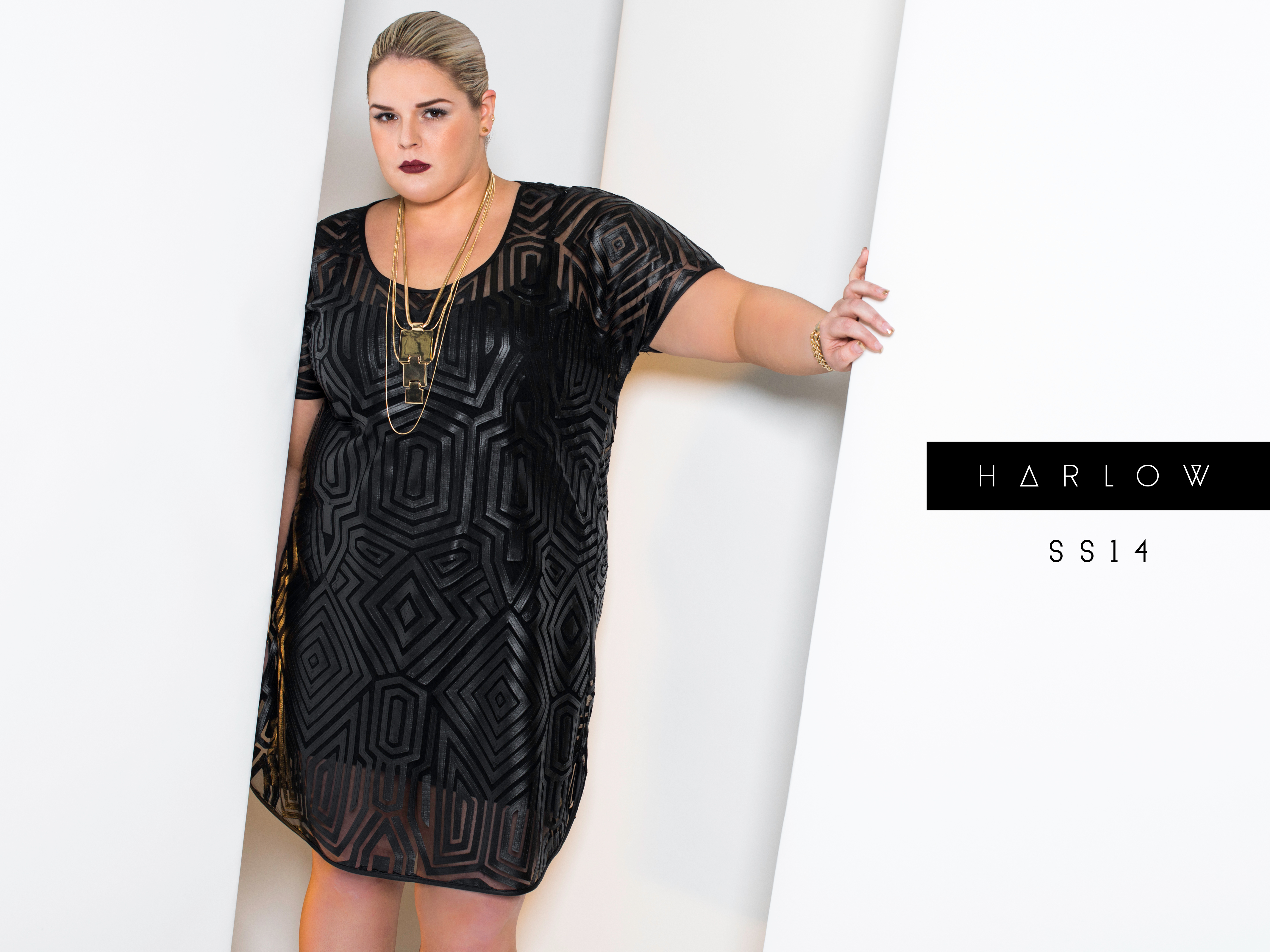Harlow bring sports luxe to summer