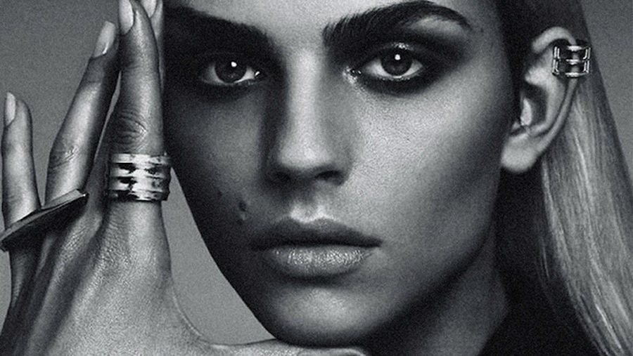 Andreja Pejić announced as VAMFF special guest