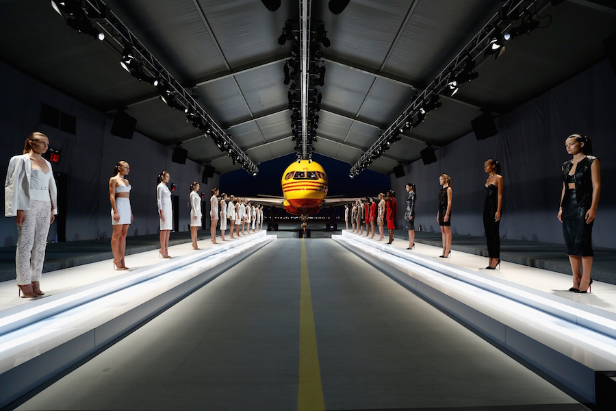 Applications now open for the DHL Express Fashion Export Scholarship 2015