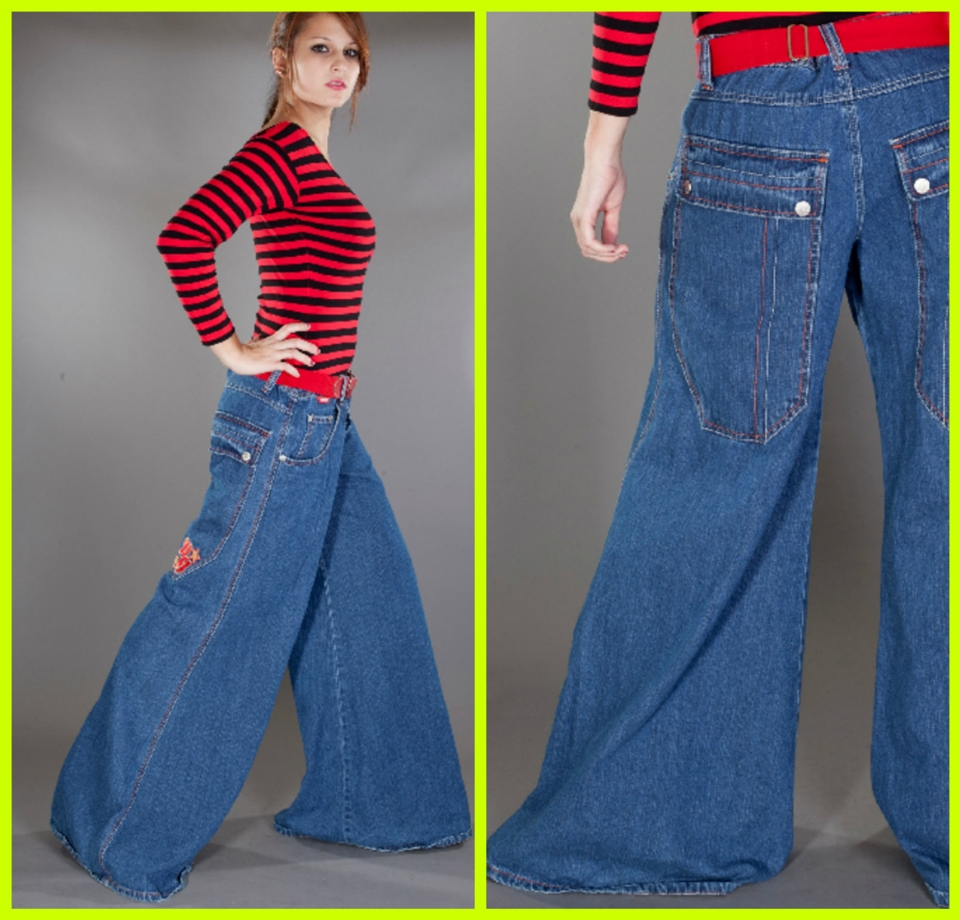 JNCO Jeans to make a comeback in 2015