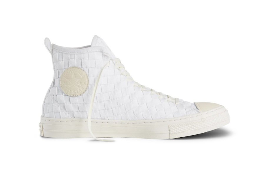 Converse All Star Mono Weave collection
