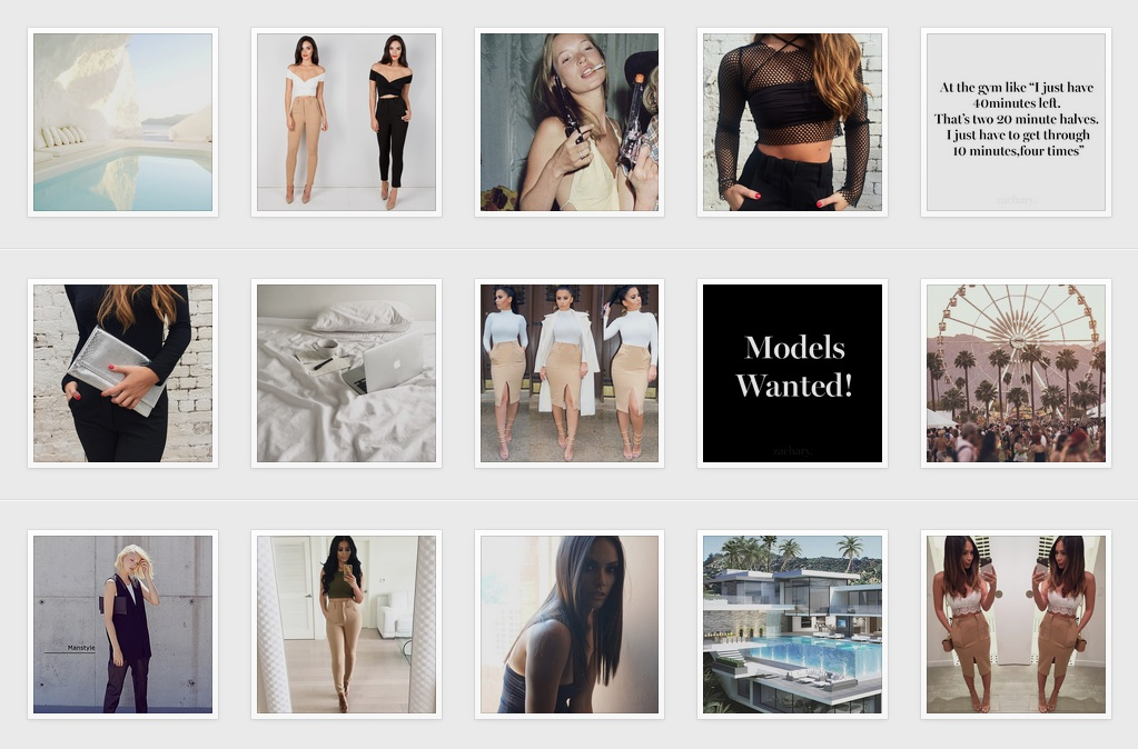 An upstarter's guide to dominating your Instagram game