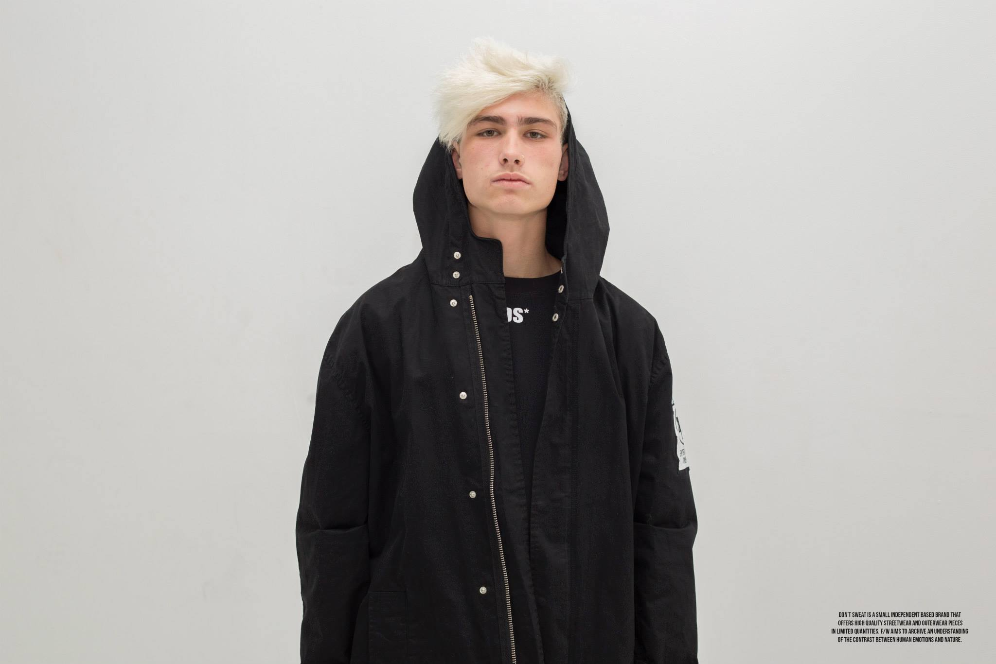 This streetwear label by a 17-year-old designer will blow your mind