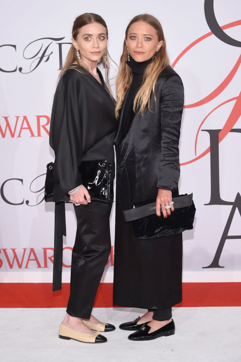 The winners of the 2015 CFDA Awards have been announced