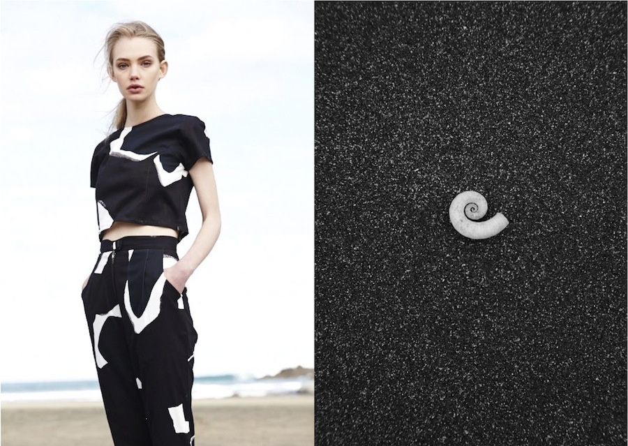 Kuwaii gets inspired by nature in SS15 collection 'Microcosm'
