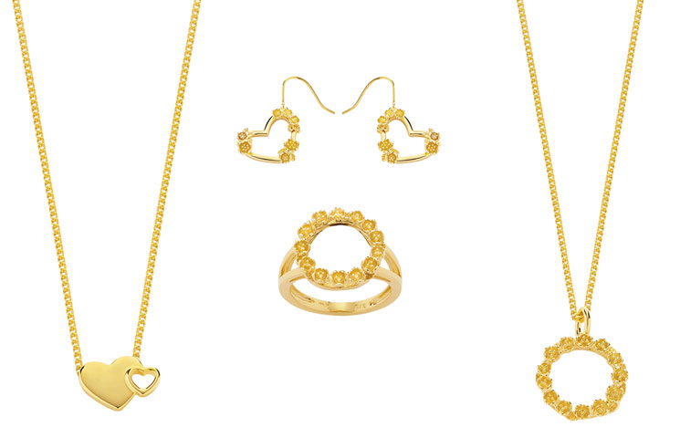 Karen Walker Diamond is back with shiny new additions