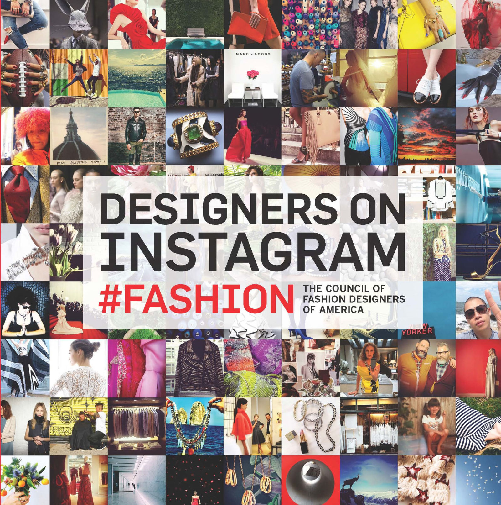 Book review: Designers on Instagram
