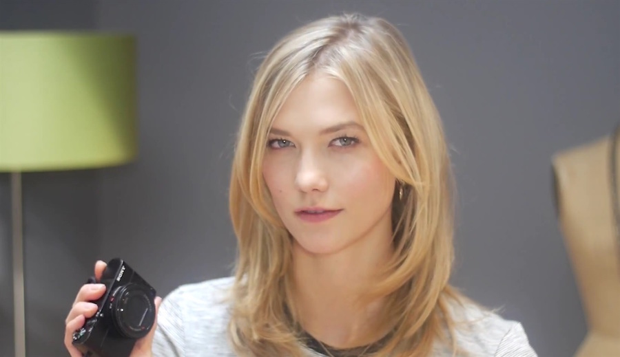 Karlie Kloss lets you inside her life with new YouTube channel