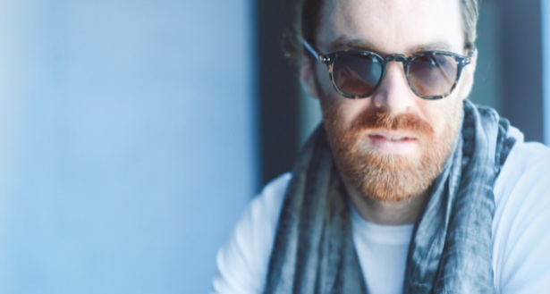 Chet Faker releases new collaboration