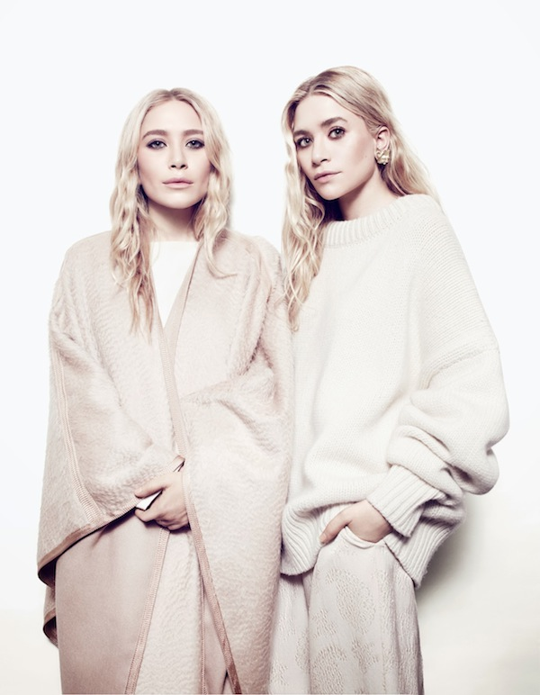 Interns are suing Mary-Kate and Ashley's fashion empire, The Row
