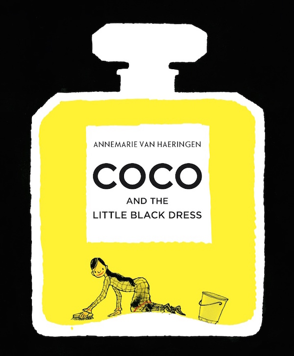 Book review: Coco and the little black dress