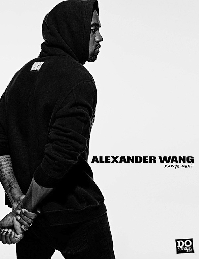 Alexander Wang x DoSomething enlist a star-studded cast for charity