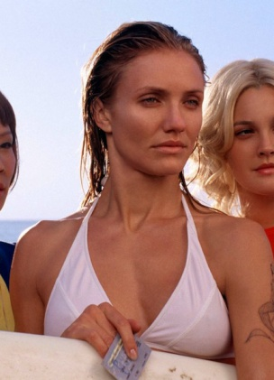 Charlie's Angels could be getting a reboot