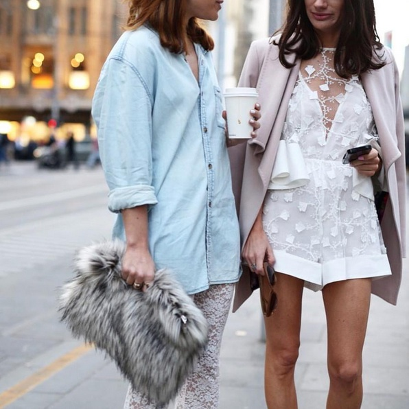 Overheard: The most cringeworthy statements from MSFW