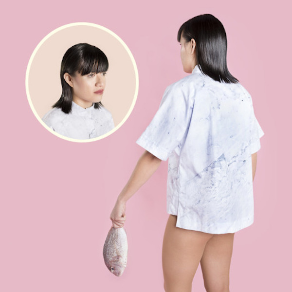 Interview: Becky Sui Zhen
