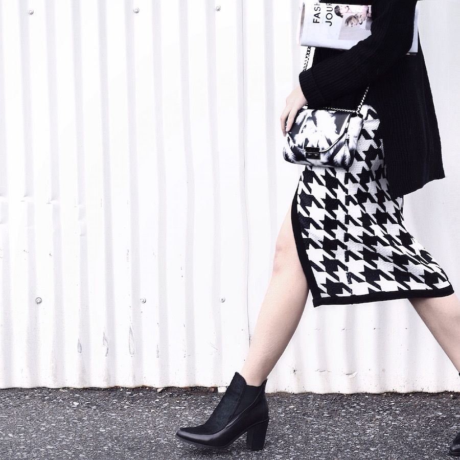 A fashion blogger's guide to little ol' Adelaide