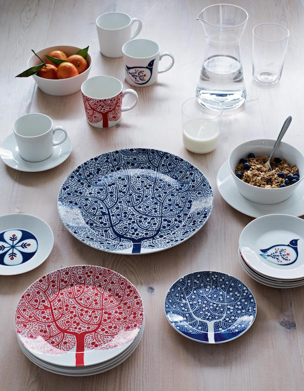 WIN: a Royal Doulton set valued at over $450