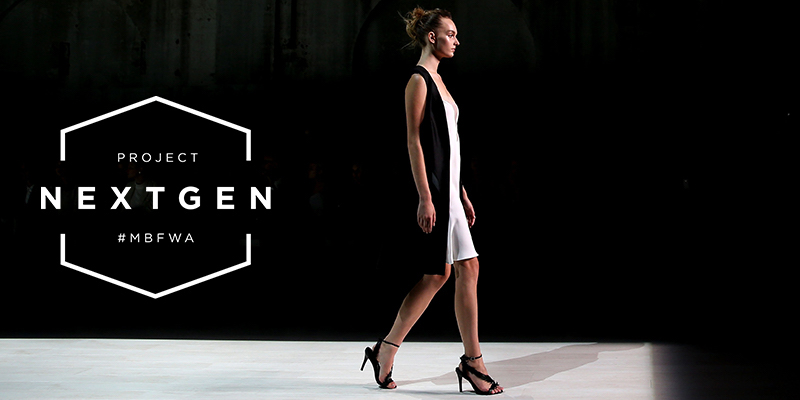 Attention emerging designers, Project NextGen wants to launch your career