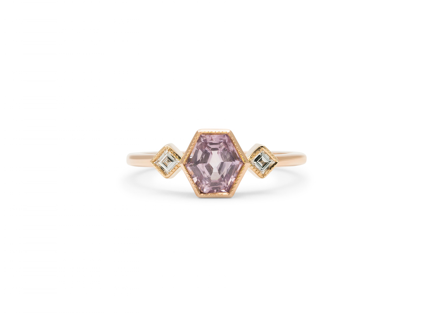 The FJ Guide to: buying the perfect engagement ring