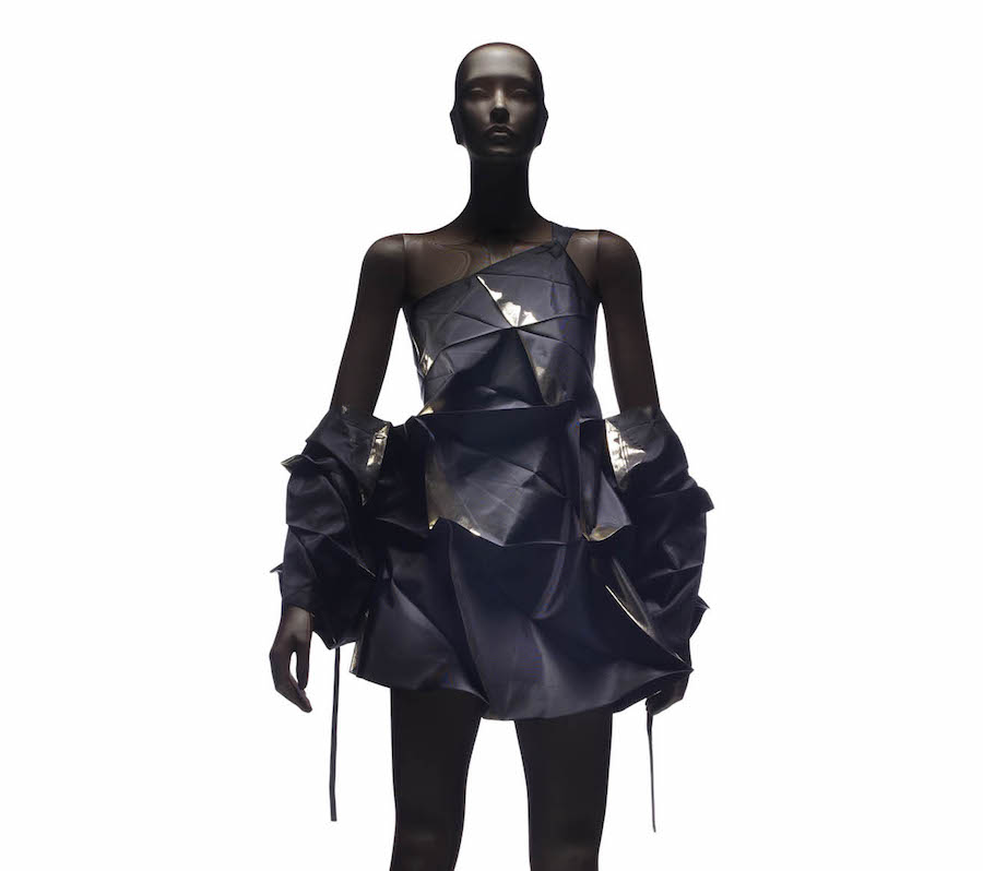 An Issey Miyake exhibition is coming to Tokyo