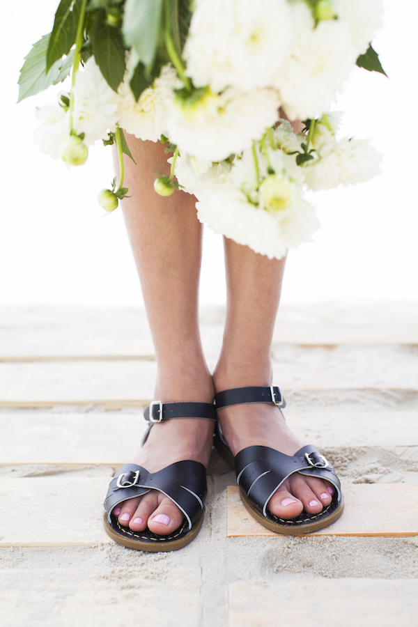 WIN: a pair of Salt Water Sandals for you and three friends