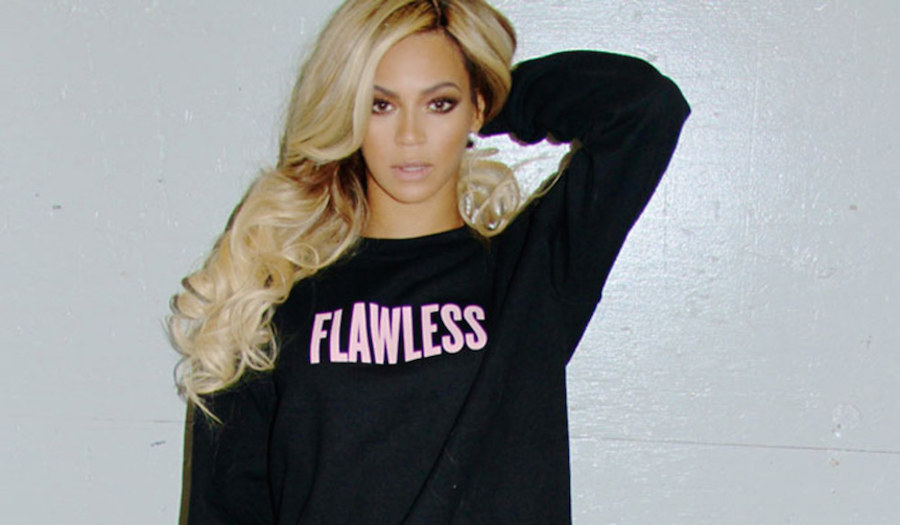 Beyoncé is dropping a clothing line with Topshop