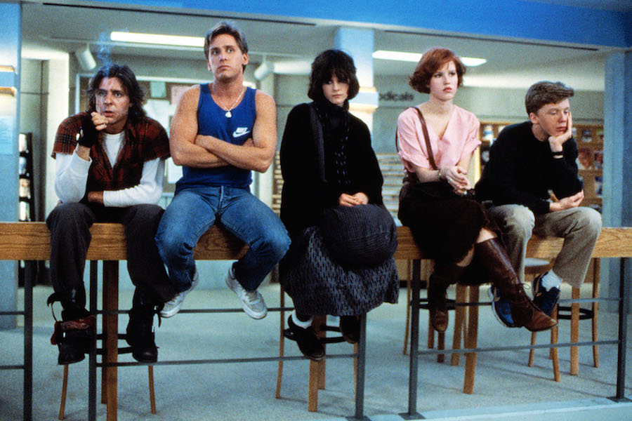 Style Vibes: John Hughes films of the '80s