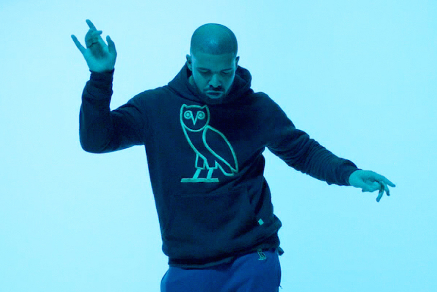 You can shoot your own version of Drake's 'Hotline Bling' video