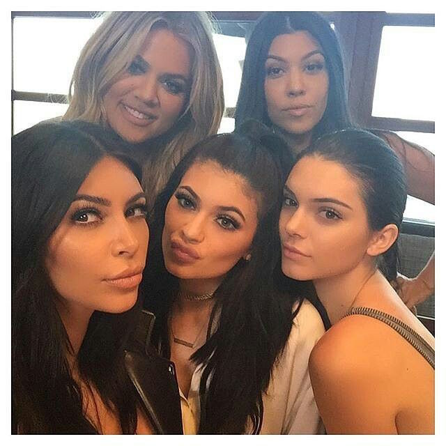 A UK report has shown an increase in plastic surgery to look like the Kardashians