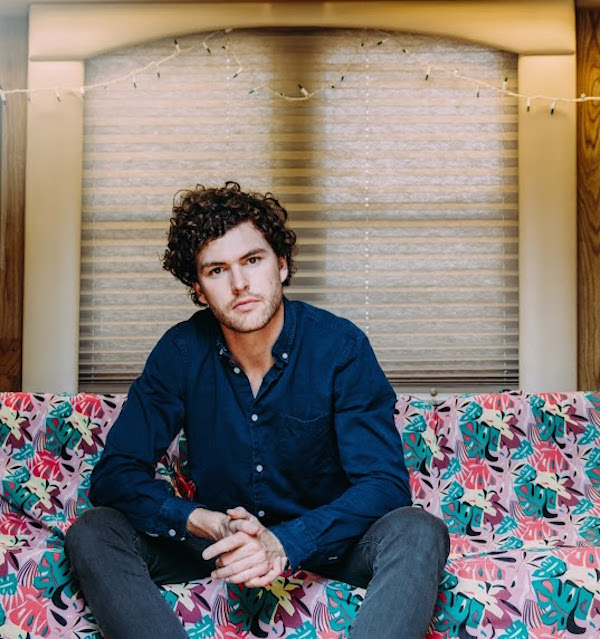 Vance Joy releases Fire and the Flood tour dates