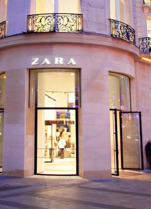 Zara slammed for refusing entry to woman wearing hijab