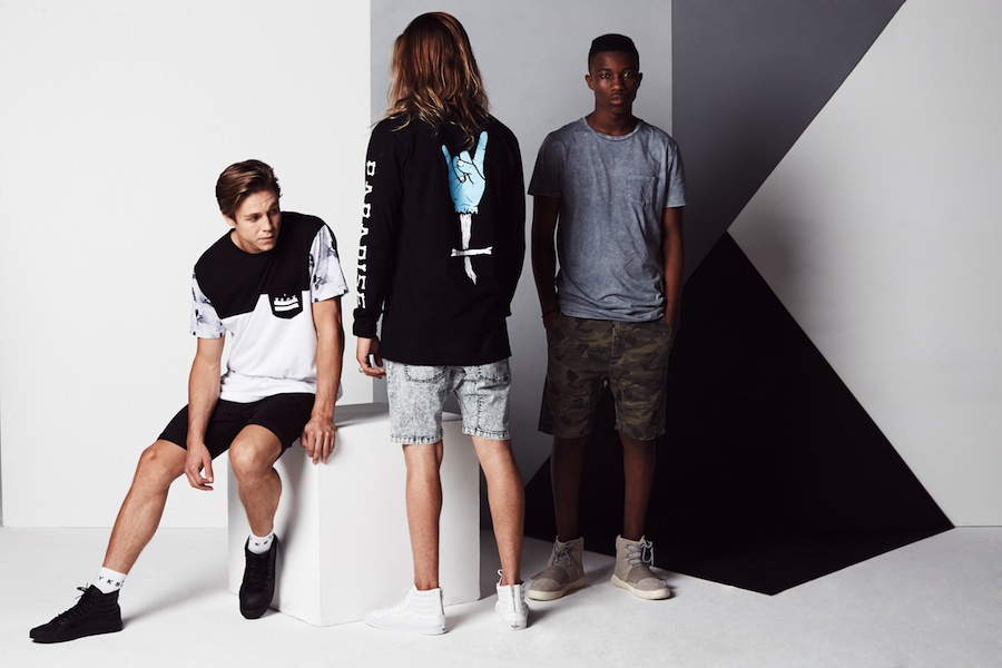 Neverland Store drops Summer 15/16 collection