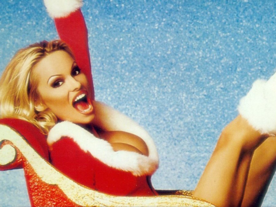 Style Vibes: Celebs in Santa suits