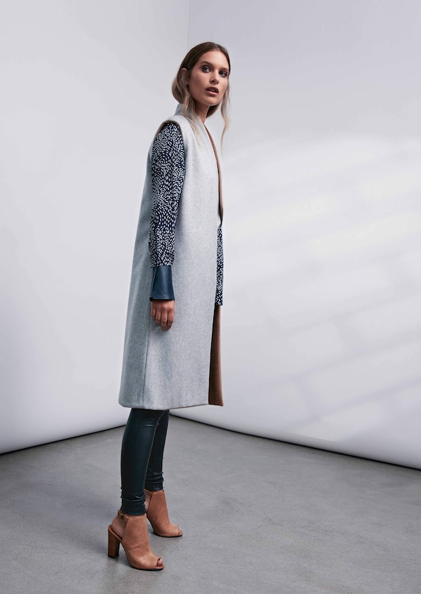 OnceWas has dropped a new collection titled SASHIKO