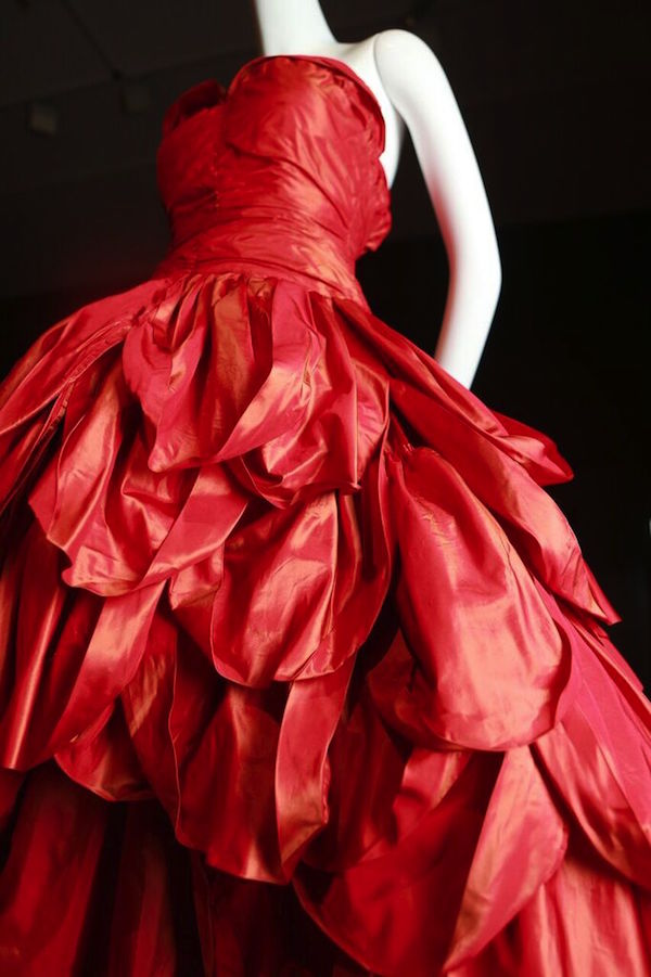 NGV just received a 200-year-old fashion collection worth $1.4 million
