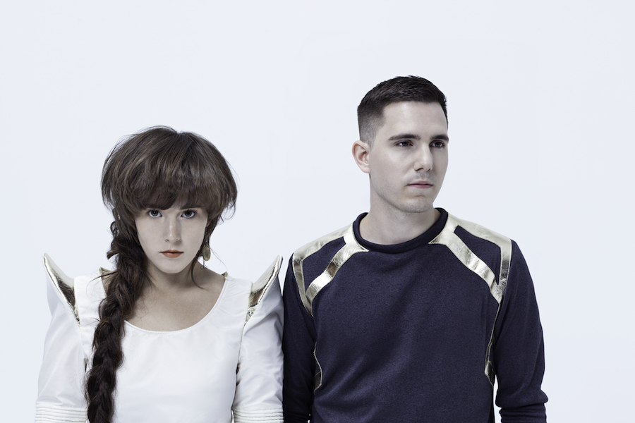 Interview: Purity Ring