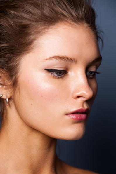 Why I'm finally breaking up with my old beauty faithful, the cat-eye