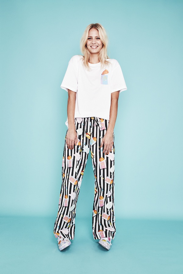 Dreams do come true: Maccas x Emma Mulholland are releasing a line of all-day PJs